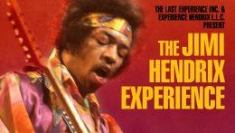 Jimi Hendrix vuelve al Royal Albert Hall medio siglo después