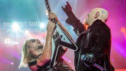 Rock Fest BCN anuncia el cartel de 2021 a falta de un cabeza de cartel
