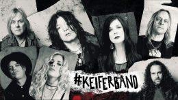 Tom Keifer Band : Rise // Cleopatra