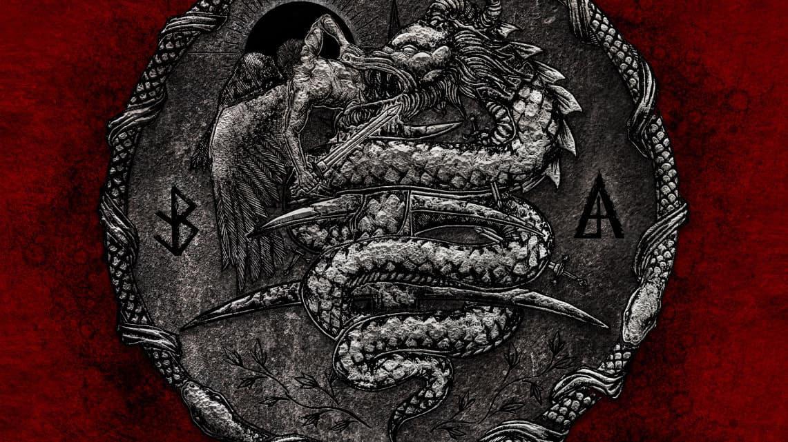 Lacuna Coil: Black Anima // Century Media Records