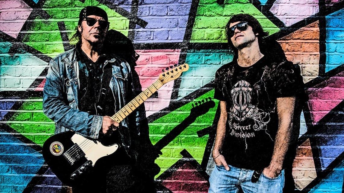 Se acerca la gira de la Vargas Blues Band