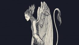 Alcest: Spiritual Instinct // Nuclear Blast