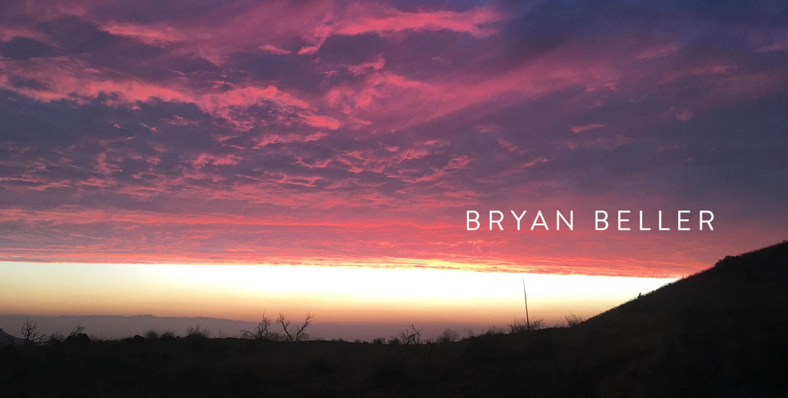 Bryan Beller: Scenes from the flood // Onion Boys Records
