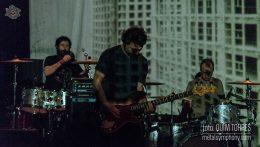 Experiencia Sonora Con Godspeed You! Black Emperor En Barcelona