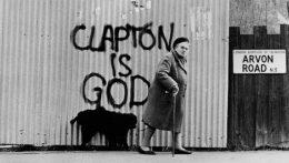 Clapton: Autobiografía // Neo Sounds