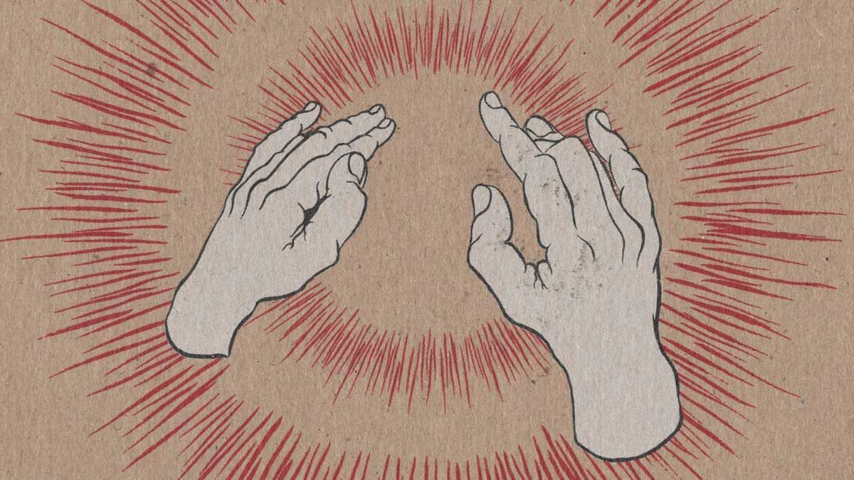 Godspeed You! Black Emperor: Lift Your Skinny Fists Like Antennas To Heaven // Constellation