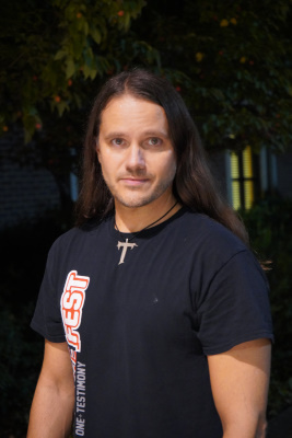 "Entrevista a Neal Morse sobre ""Jesus Christ The Exorcist"""