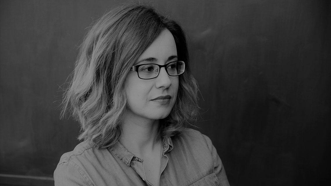 Entrevista a Noemí Sabugal sobre «Una chica sin suerte»