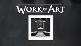 Work Of Art : Exhibits // Frontiers Music