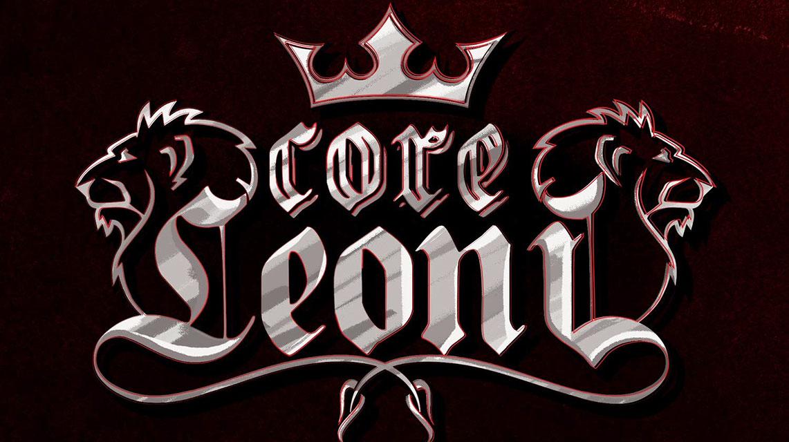 Coreleoni: II // AFM Records
