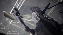 Eluveitie pone a prueba su vigencia en Barcelona