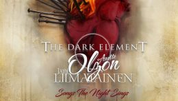 The Dark Element: Songs The Night Sings // Frontiers Music