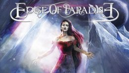 Edge of Paradise: Universe // Frontiers Music