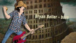 Entrevista a Bryan Beller