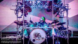 Ya queda menos para la vuelta de Dream Theater a España