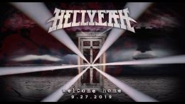 Hellyeah: Welcome Home // Eleven Seven Music