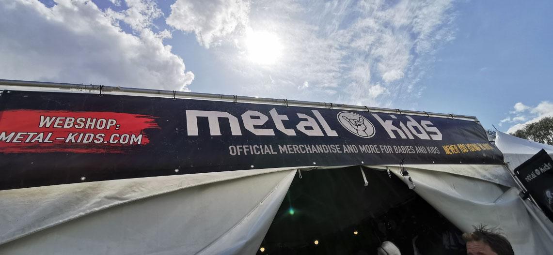 Entrevista a Daniela de Metal Kids