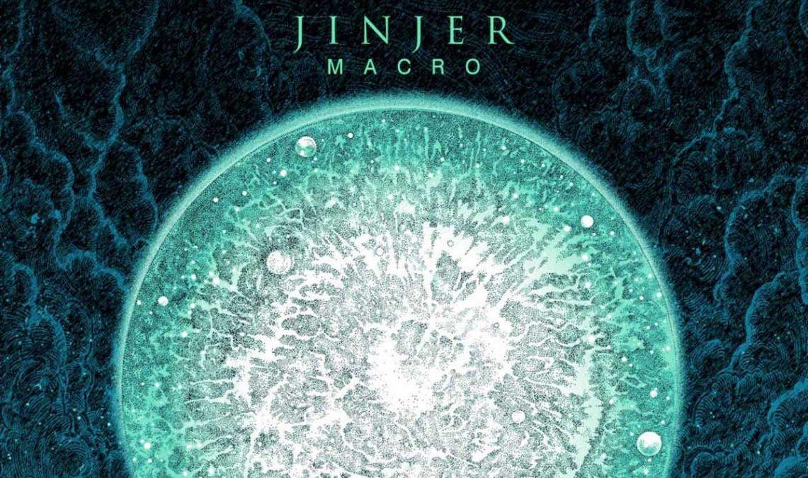 Jinjer: Macro // Napalm Records
