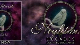 Nightwish: Decades. Live in Buenos Aires // Nuclear Blast