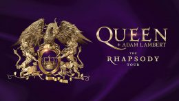 Queen + Adam Lambert , Los Zigarros, Hamlet, Diabulus in Musica, Toundra...
