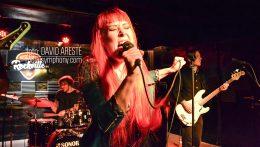 Pristine maravilló de nuevo al público de Madrid