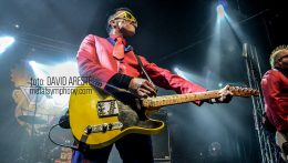 The Toy Dolls celebran su 40 aniversario con un sold out en Madrid