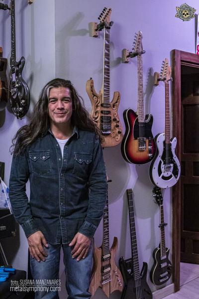 Entrevista a Pablo Salinas de Sinfonity
