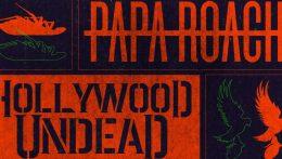 Conociendo a Hollywood Undead
