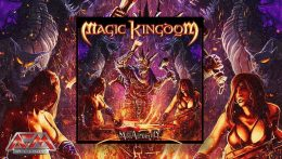 Magic Kingdom: MetAlmighty // AFM Records