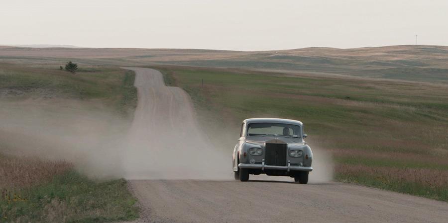 Rolls-Royce-king
