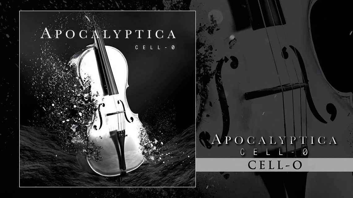 Apocalyptica: Cell 0 // Silver Lining Music