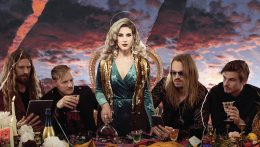 Delain: Apocalypse & Chill // Napalm Records