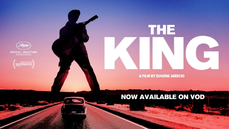 "Entrevista a Eugene Jarecki sobre ""The King"""