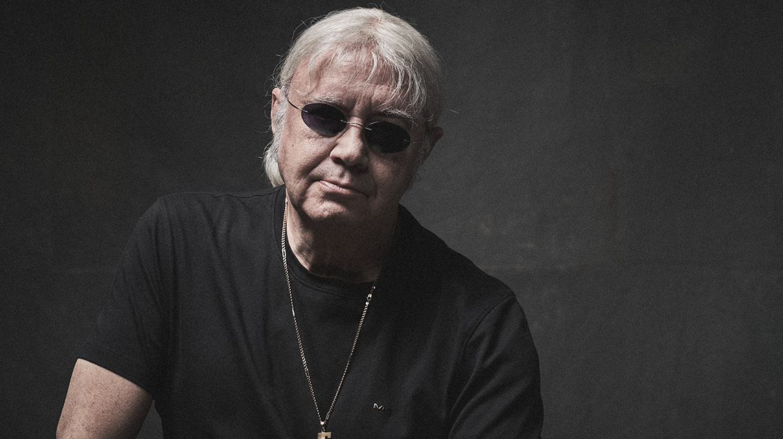 Entrevista a Ian Paice de Deep Purple