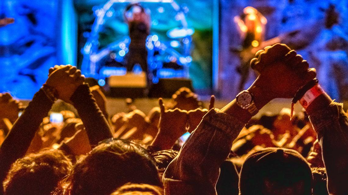 Manowar tercer cabeza de cartel del Rock Fest BCN 2021