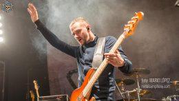 Riverside publican los detalles y primer adelanto de su próximo disco en directo