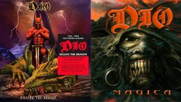 DIO, La voz del Heavy Metal, no descansa
