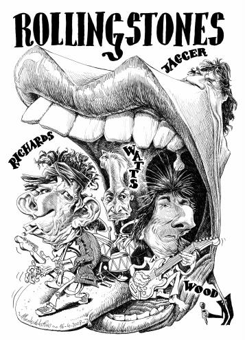 Entrevista al ilustrador Pablo Morales de los Ríos