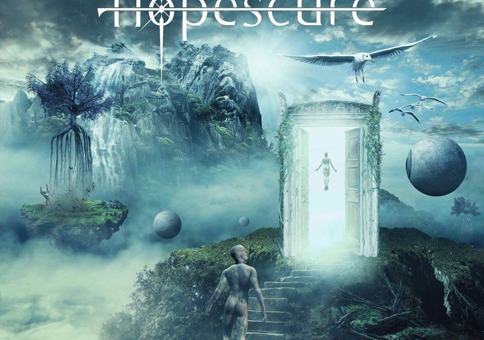 Hopescure: Nostalgia Pat.1 // M&O Music