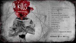 KillUs: Devilish Deeds // Maldito Records
