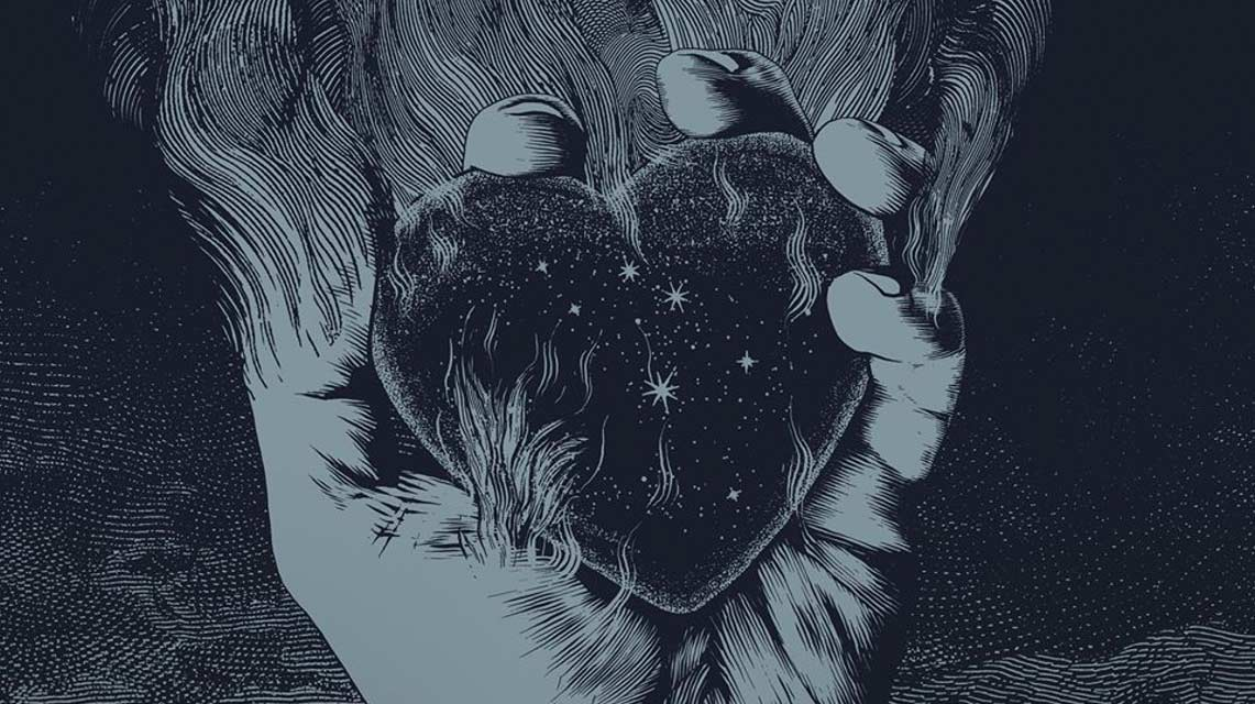 Marko Hietala: Pyre of the Black Heart // Nuclear Blast