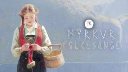 Myrkur: Folkesange// Relapse Records
