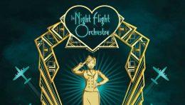 The Night Flight Orchestra: Aeromantic // Nuclear Blast