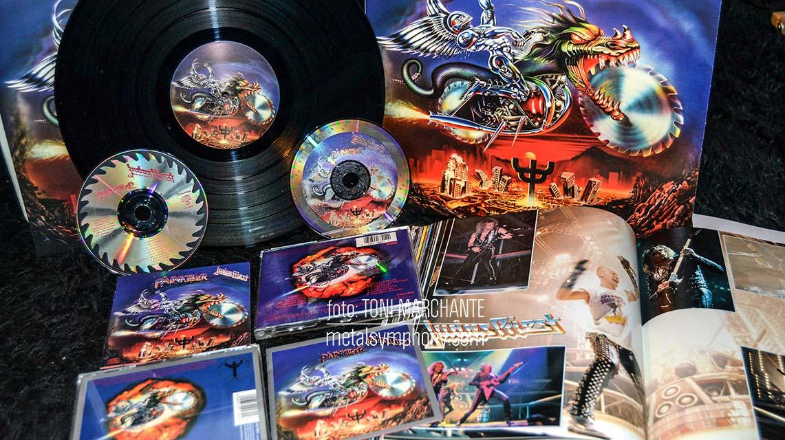 Painkiller. Se Cumplen 30 Años Del Disco Que Define El Heavy Metal.