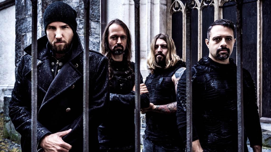 Serenity: Last Knight // Napalm Records