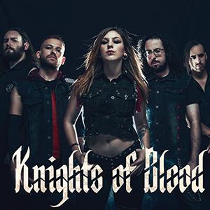 Entrevista a Alejandro Sola de Knights of Blood