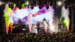 The Neal Morse Band: The Great Adventour Live in Brno 2019 //Inside Out Music