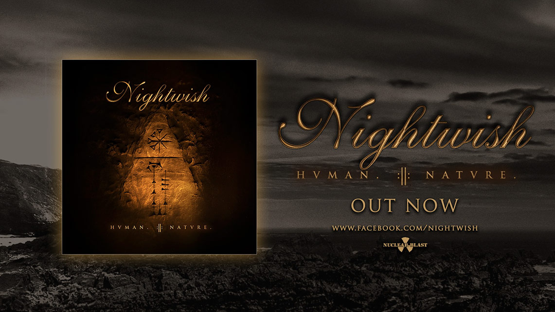 Nightwish : Human:II:Nature // Nuclear Blast
