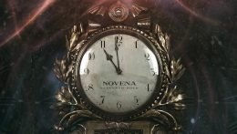 Novena: Eleventh Hour // Frontiers Music