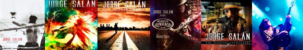 """Entrevista a Jorge Salán sobre su inminente documental """"20 años no son nada"""""""